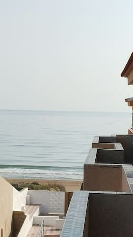 SEA,  REST AND TOURISM IN VALENCIA. - Bega de Mar - Appartement