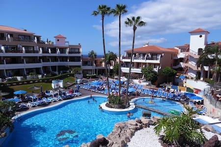 Ocean view apartment - Golf del Sur - Flat
