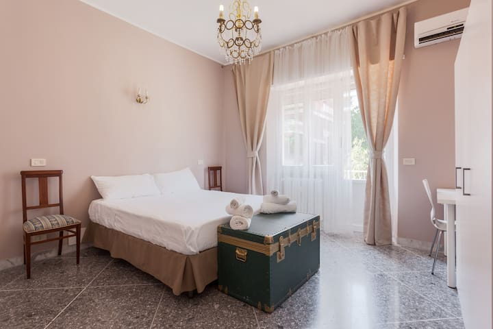 BBRT Stanza 102 - Roma - Bed & Breakfast