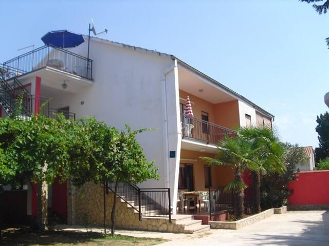 Villa Renato a Medulin - Medulin - Appartement