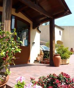 Hotel confortevole a Lanusei - Lanusei - Penzion (B&B)