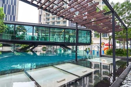 De'Shores Residences - Type 1 - Malacca