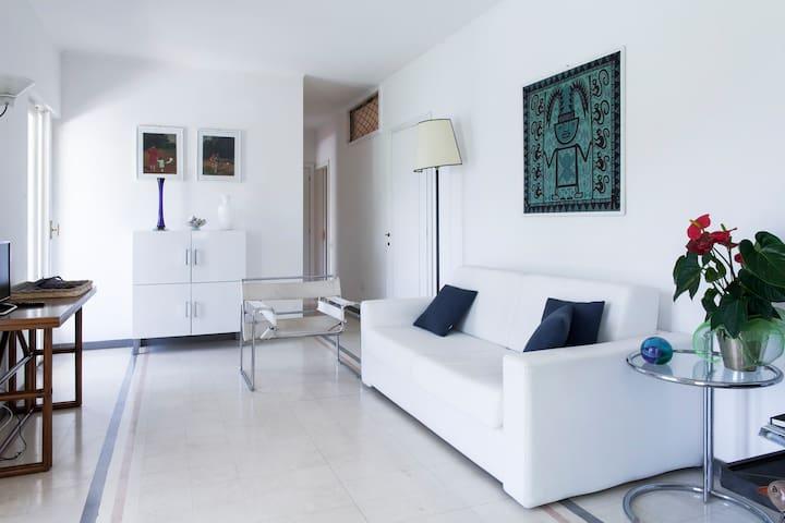 Appartamento in villa  sul mare  - Portovenere - บ้าน