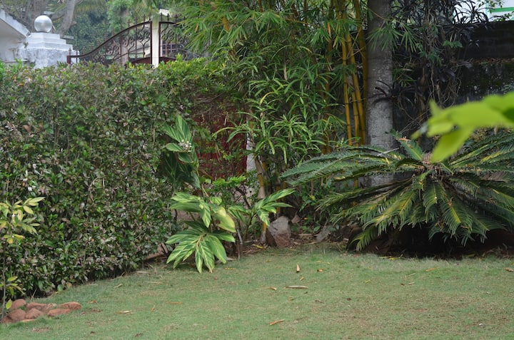 Cozy Cottage @ home stay in Yelagiri