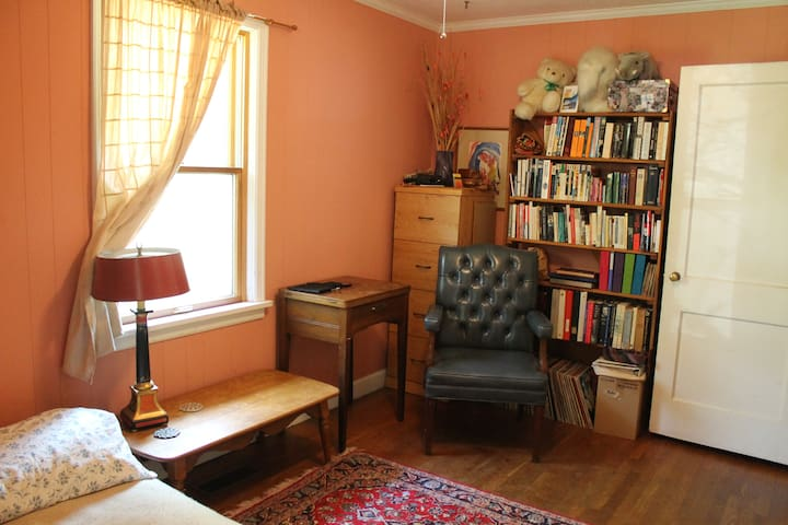 Comfy room; Solar; Historic area - Charlottesville