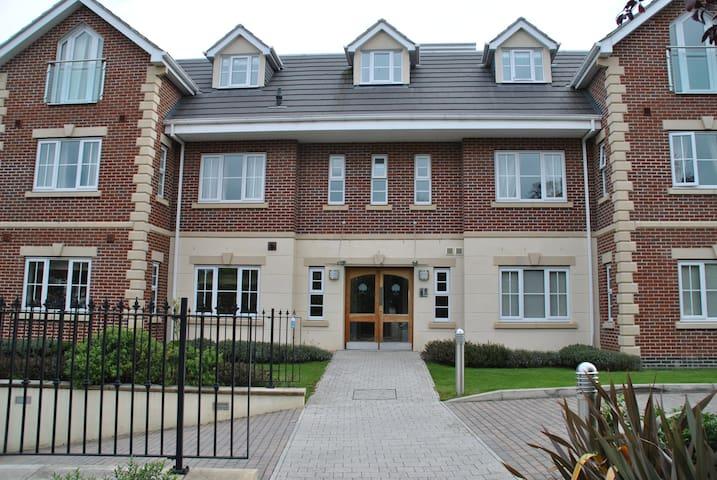 4 Little Acre - Windsor - Apartment