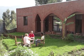 Picture of Nice place to stay in Lalibela