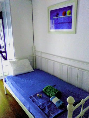 Lovely single room for YOU - Palma