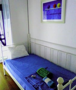 Lovely single room for YOU - Apartemen