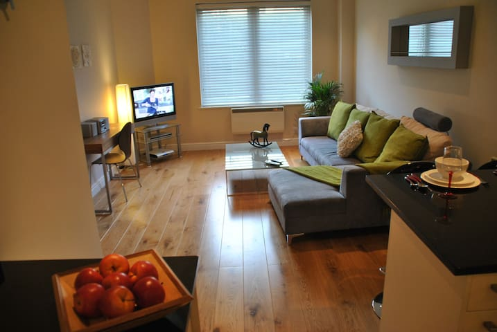 1 The Courtyard - Windsor - Apartment