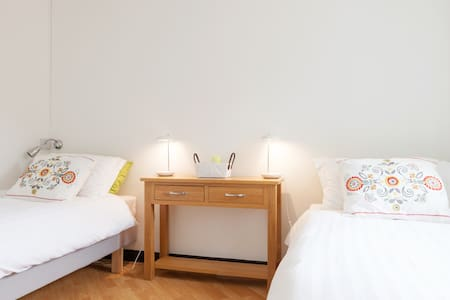 Twin  room to rent, Bray, Wicklow - Bray - House