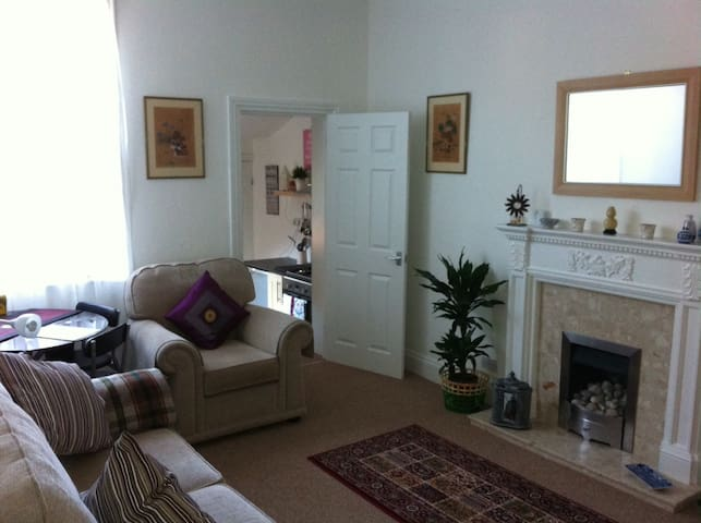 Spacious, cosy & bright apartment! - Wallsend