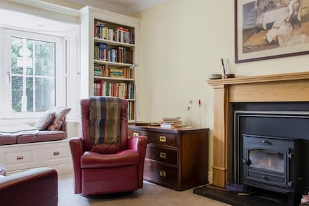 Comfortable house near UCC & City T - Cork - Bed & Breakfast