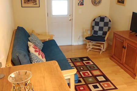 Cozy guesthouse in historic town. - Tarpon Springs - Lakás