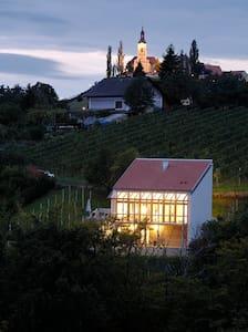 PURESLeben Premiumhaus Steinriegel - Kitzeck - 独立屋