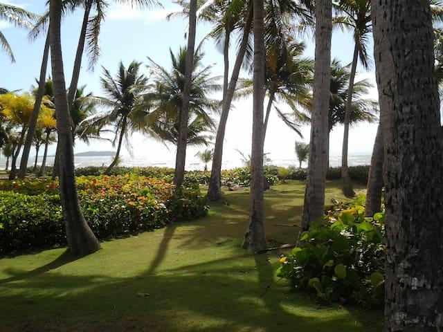 Enjoy Caribbean Paradise - Punta Santiago - Huis