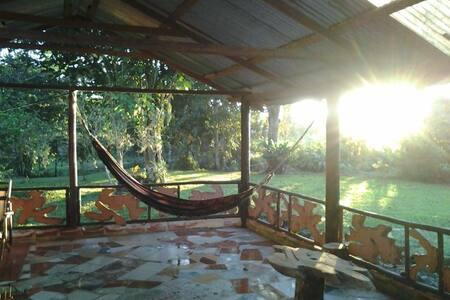 Nantu Jea (Casa Luna)
