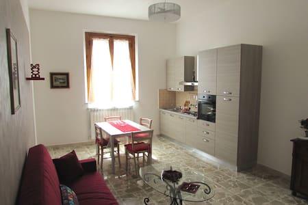 Appartamento in centro storico - San Miniato