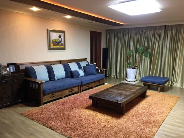 Jinhae Poongho Safe House - Jinhae-gu - Wohnung
