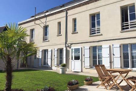 """Studio """" les bleuets"""" - Laon centre - Laon - Σπίτι"""
