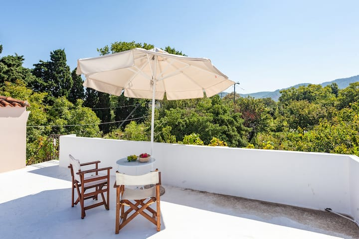 Perivoli Holiday Studios 5 Skopelos