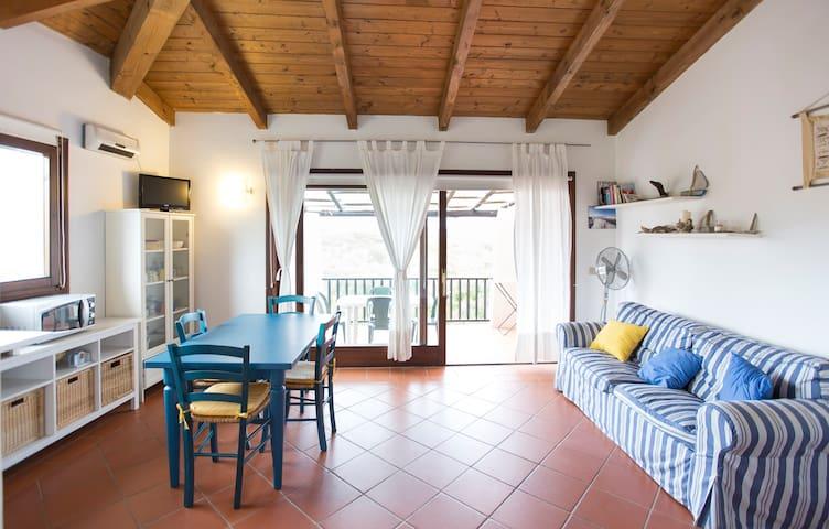 Villa Agave Stintino, Sardinia - Stintino - Flat