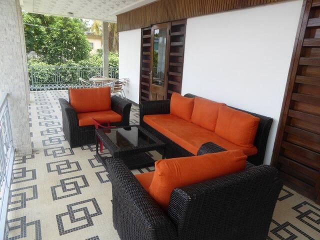 Abidjan - Cocody Ambassades - Houses for Rent in Abidjan, Lagunes ... | Best image of 46 best websites buy home for sale in ivory coast 2018