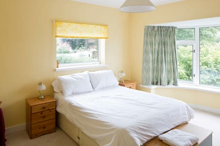 Warm welcome 6mins from York centre - Upper Poppleton - Bed & Breakfast