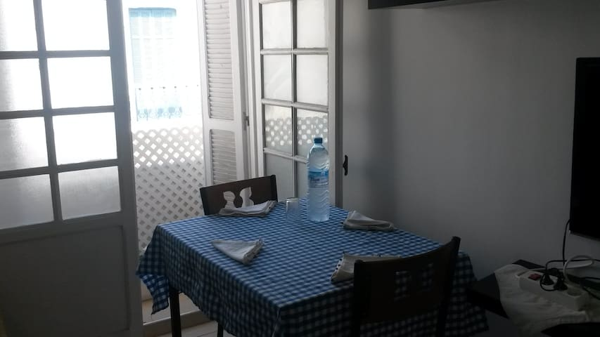 Superbe apart. to discover Larache - Larache - Apartment