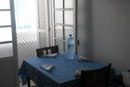 Superbe apart. to discover Larache - Apartment