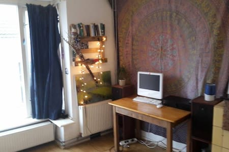 Cozy Downtown Appartment - Groningen