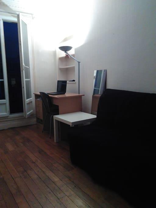 Chambre dans colocation paris 13 appartements louer for Chambre paris 13