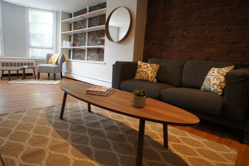 South End 1 Bedroom PERFECTION Apartments For Rent In Boston Massachusett