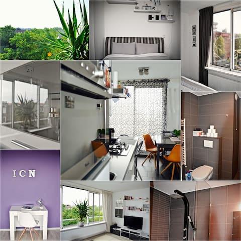 ICN Apartment