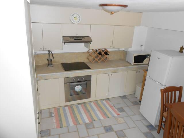 Πέτρινη κατοικία 75 τ.μ. - Chios - Casa