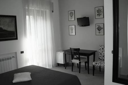 INTERMEZZO - Bed & breakfast - Cascina Fidelina