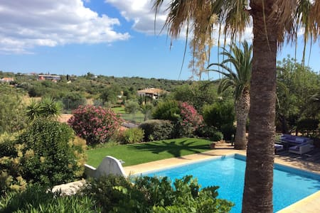 Domaine de Villa Fonte #2 - Bed & Breakfast