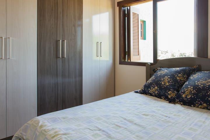 Apartamento Bem localizado - Nova Petrópolis - Appartement