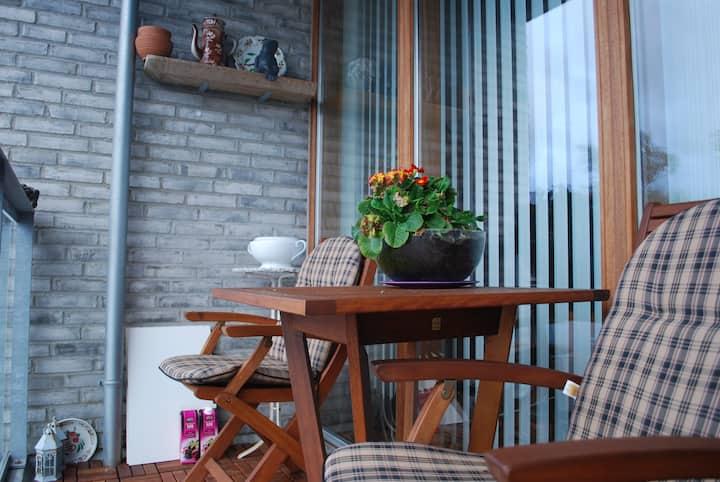 Entire Home/Apartment in Copenhagen