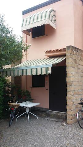 Villetta mare - Copanello - Dom