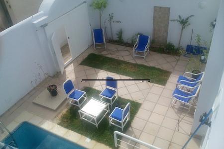 Villa La Coupole 2 - Hammamet