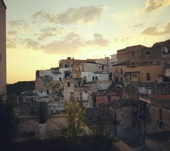 Le stanze del Melograno-Monolocale - Gravina in Puglia