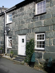 1 Bron Haul Cottage -Snowdonia - Trawsfynydd