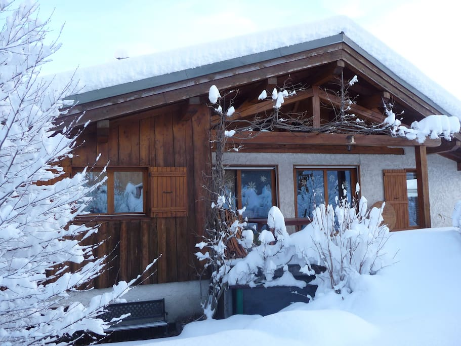 chalet in bourg st maurice les arcs 10 persons houses for rent in bourg maurice rh 244 ne