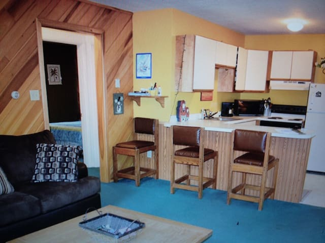 7Springs - Champion - Appartement