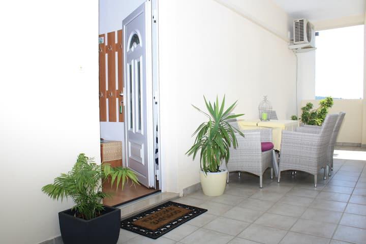 apartment Bojana