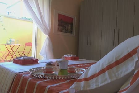 Apartment Inn  Aci castello (a 100 mt dal mare) - Aci Castello