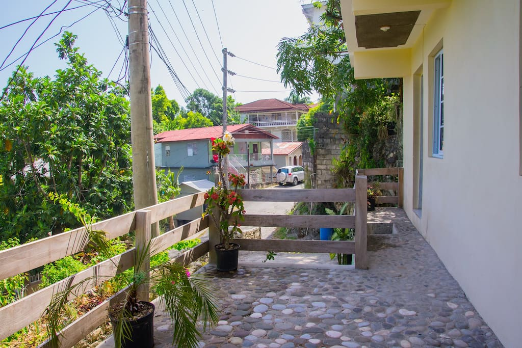 Apartments For Rent In Portland Jamaica