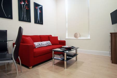 Camden flat ideal for London sights