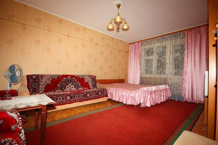 Сдам посуточно квартиру в Алматы - Almaty - Apartment